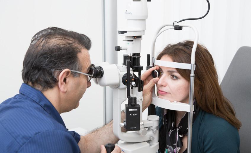ögonläkare stockholm akut