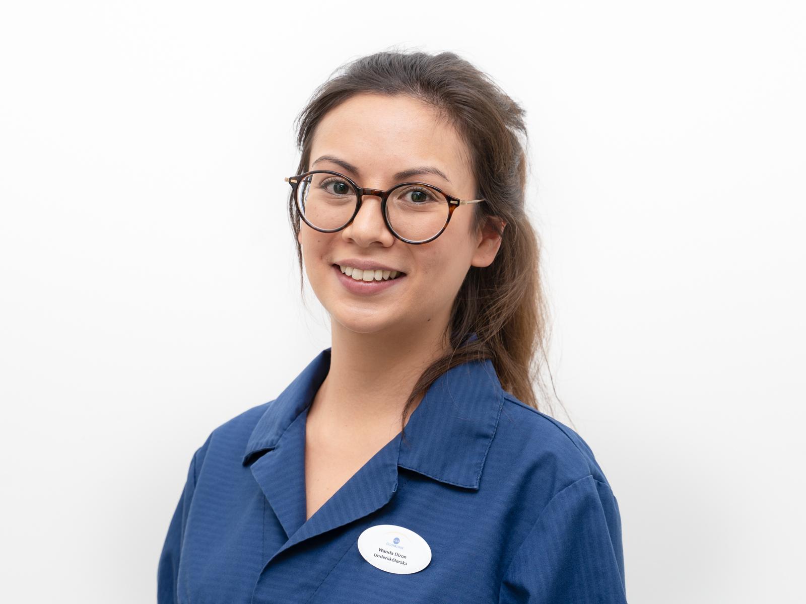 Wanda (Undersköterska)